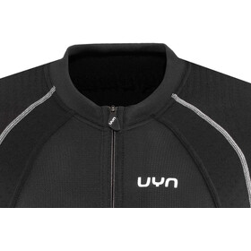 UYN Biking Activyon OW Chemise manches courtes Homme, blackboard/anthracite/grey